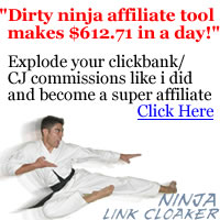 Affiliate Link Cloaker - Affiliate Link Cloaking Software To Cloak Affiliate Link